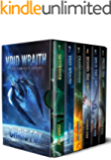 The Complete Void Wraith Saga: Books 1 - 6 in the Epic Military Science Fiction Series