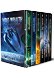 The Complete Void Wraith Saga: Books 1 - 6 in the Epic Military Science Fiction Series (English Edition)