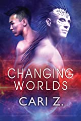 Changing Worlds Kindle Edition