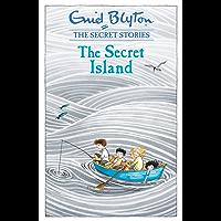 The Secret Island (Secret Stories Book 1)