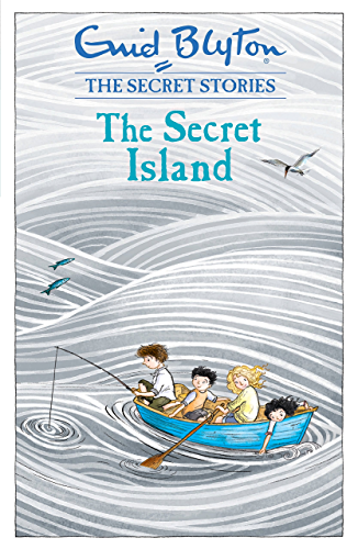 Secret Stories: The Secret Island