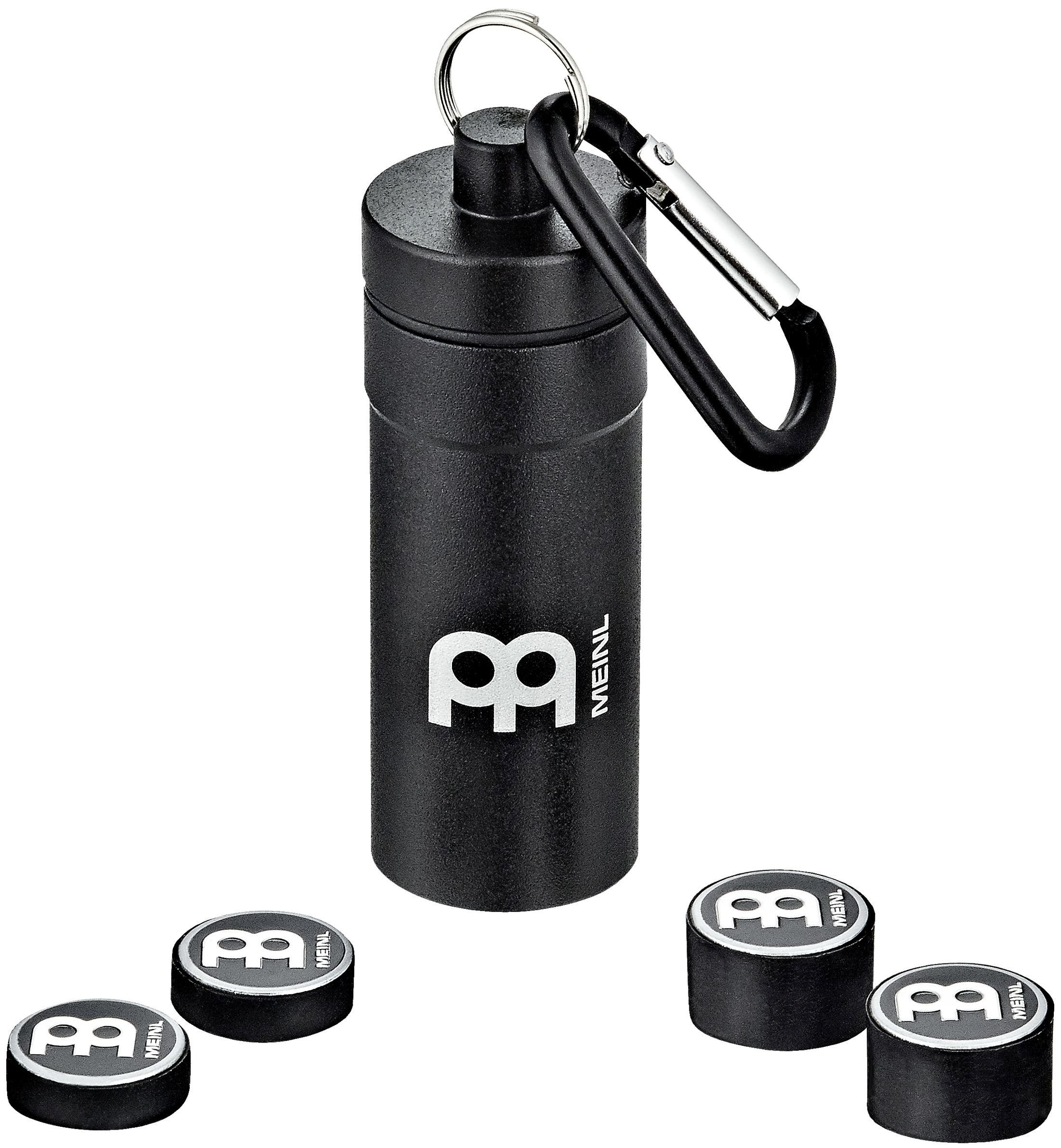 Meinl Cymbals MCT Magnetic Tuners for Dampening Effects, Pack of 4 Magnets with Different Strength