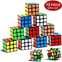 Puzzles & Games Reasonable Mini Snake Speed Cubes Twist Puzzle Toys For Kids Party Bag Fillers Party Favours Colorful Educational Toy Free Shipping With The Most Up-To-Date Equipment And Techniques