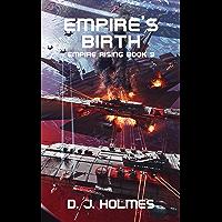 Empire's Birth (Empire Rising Book 9) (English Edition)
