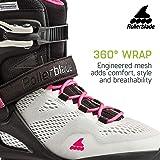 Rollerblade Macroblade 80 Women's Adult Fitness