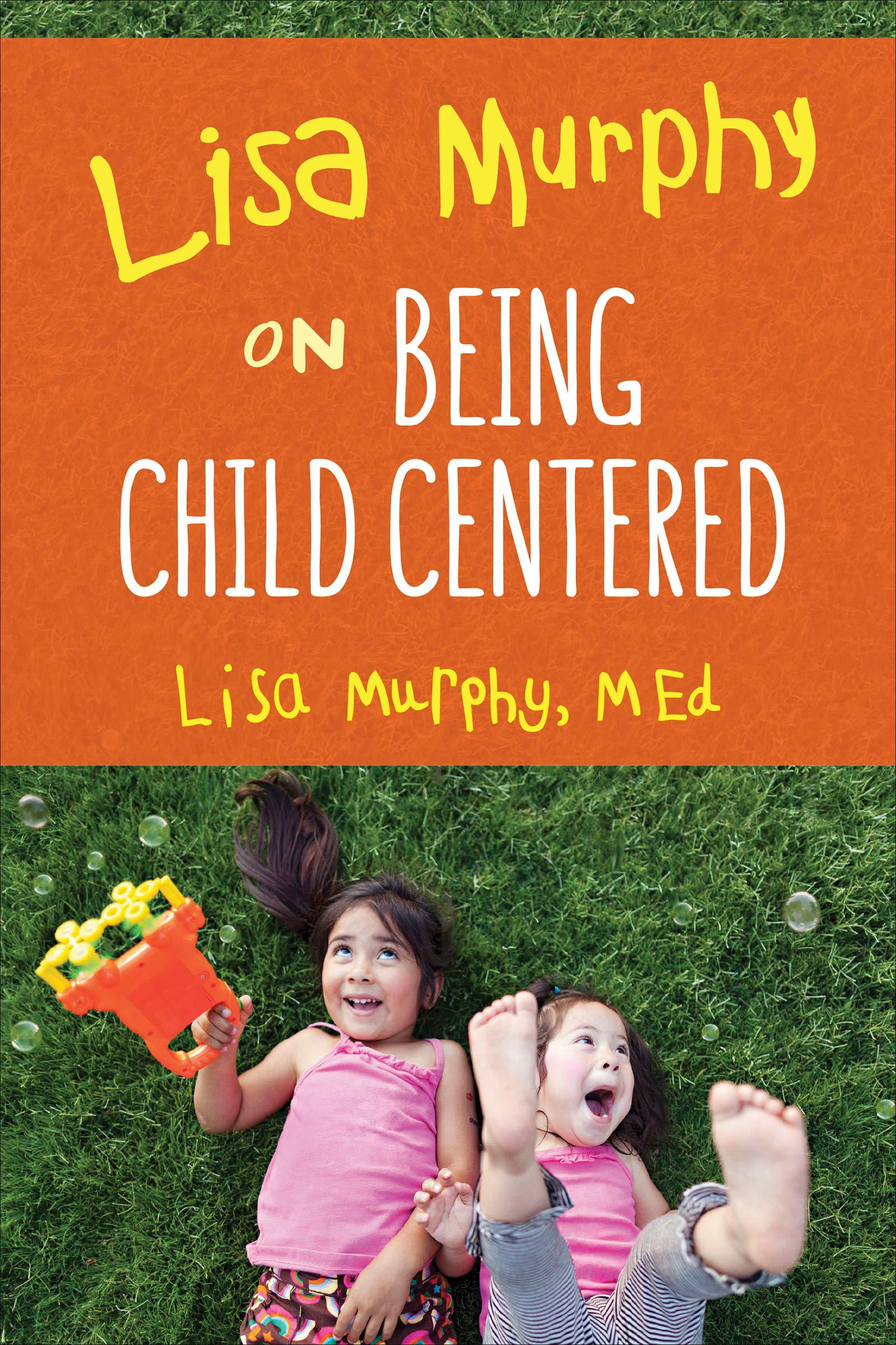 size 40 dc078 f65a0 Lisa Murphy on Being Child Centered: Lisa Murphy ...