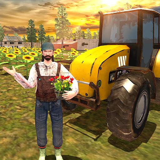 New Virtual Farmer: Farming Life - Dealers Tractor
