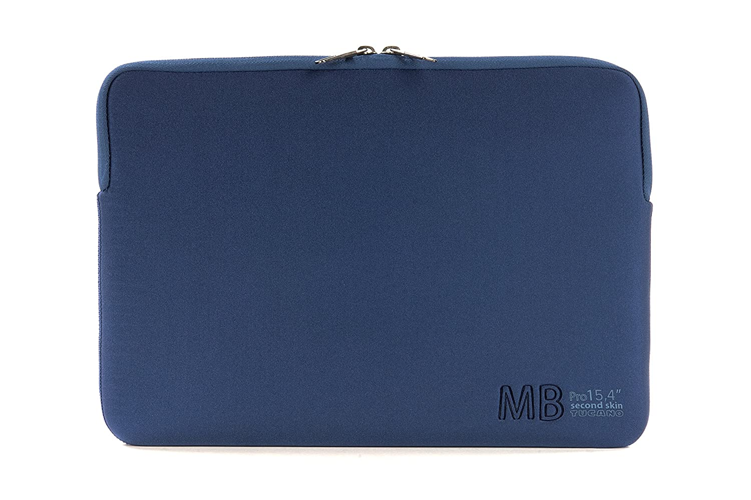 Tucano BF MB15 B Second Skin New Elements Sleeve for MacBook Pro Retina 15