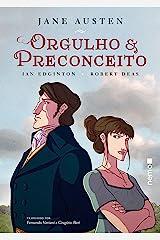 Orgulho & Preconceito eBook Kindle