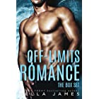 Off-Limits Romance Box Set: The Boy Next Door, Fractured Love, and The Plan