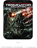 Terminator Salvation (Steelbook) (Blu-Ray)