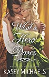 What a Hero Dares (The Redgraves)