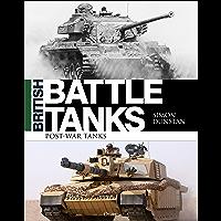 British Battle Tanks: Post-war Tanks