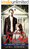 The Color Of Freedom: An Unexpected Flame (An Abolitionist Romance Novel) (Antebellum South)