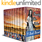 Beauty For Ashes 9 Book Box Set