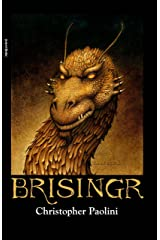 Brisingr (Ciclo El Legado nº 3) (Spanish Edition) Kindle Edition