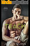 Teach (City of Sinners Book 2)