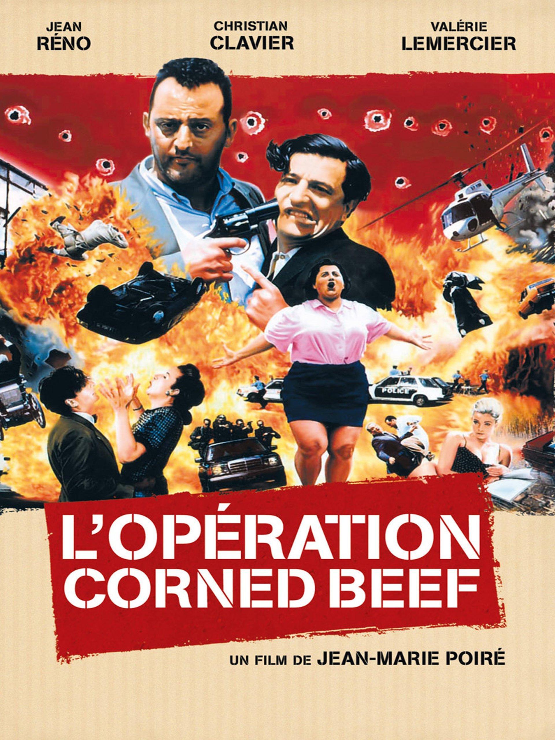 operation corned beef english subtitles