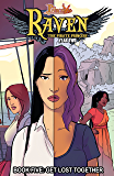 Princeless- Raven: The Pirate Princess Vol. 5: Get Lost Together