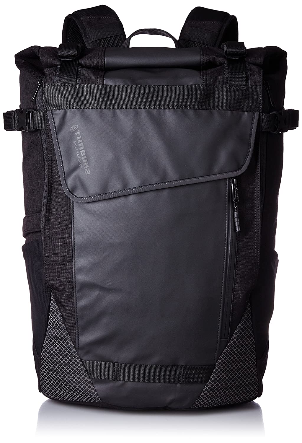 Timbuk2 Especial Tres Cycling Backpack, Black, One Size 437-3-2001