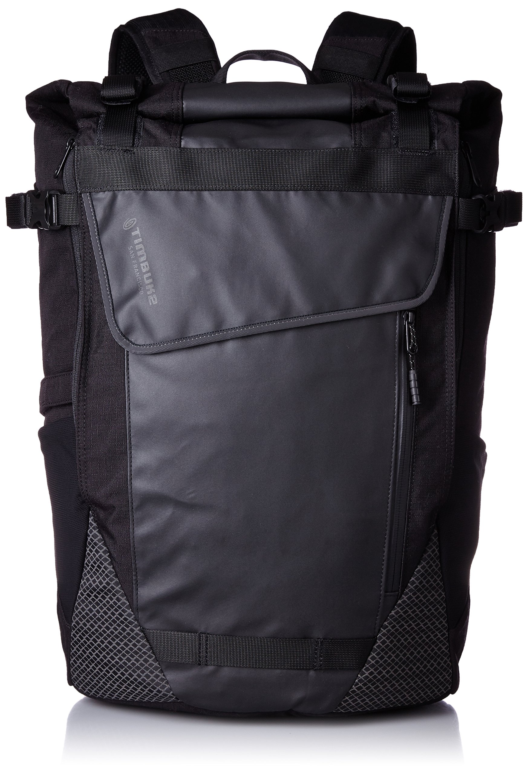 Timbuk2 Designs Especial Tres Cycling Backpack 2014, Black, One Size by Timbuk2