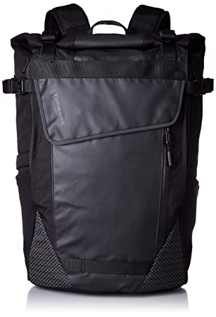 Amazon.com: Timbuk2 Especial Tres Cycling Backpack, Black, One ...