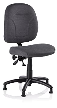 Reliable SewErgo 200SE Ergonomic Task Chair with Adjustable Back Sewing Chair
