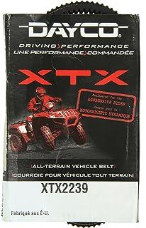 Polaris Sportsman 800 EFI X2 Dayco XTX2239 Xtreme Drive Belt 2007 2008 2009