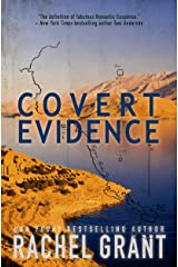 Covert Evidence (Evidence Series Book 5) Kindle Edition