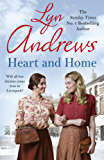 Heart and Home: Will all their dreams come true?