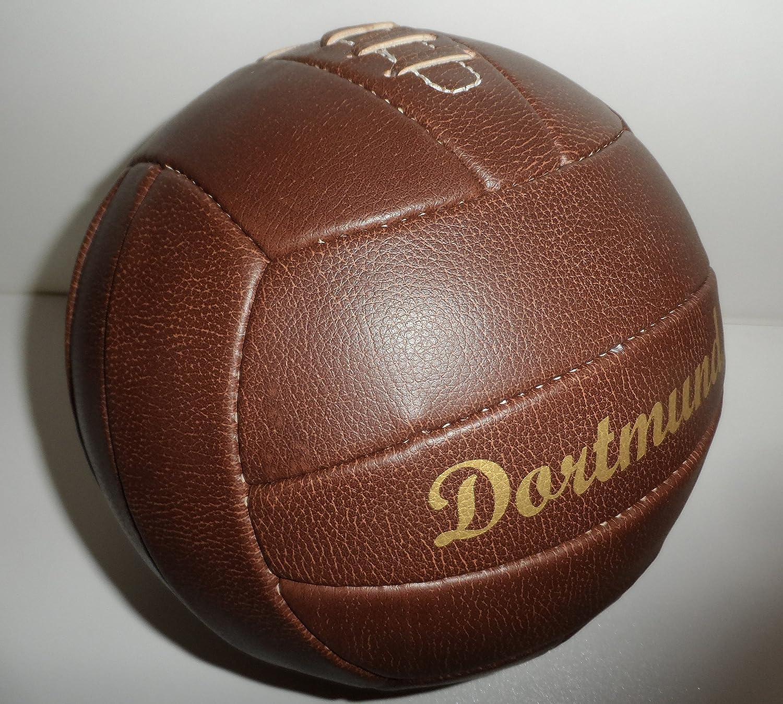 Fútbol/bola/marrón/Gr, 5/diseño de la bola/diseño de la bola/retro ...
