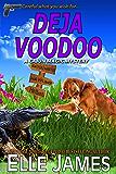 Deja Voodoo (A Cajun Magic Mystery Book 3)