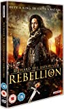 Richard The Lionheart: Rebellion [DVD]
