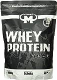 Mammut Whey Protein, Schoko, 1000 g Beutel