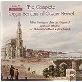 Merkel Orgelsonaten Vol.4