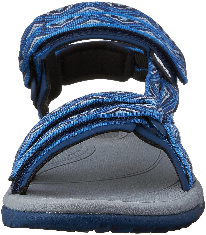 Teva Terra Fi Lite W's Damen Sport- & Outdoor Blau Sandalen Blau Outdoor (814 Trueno Blau) d2517b