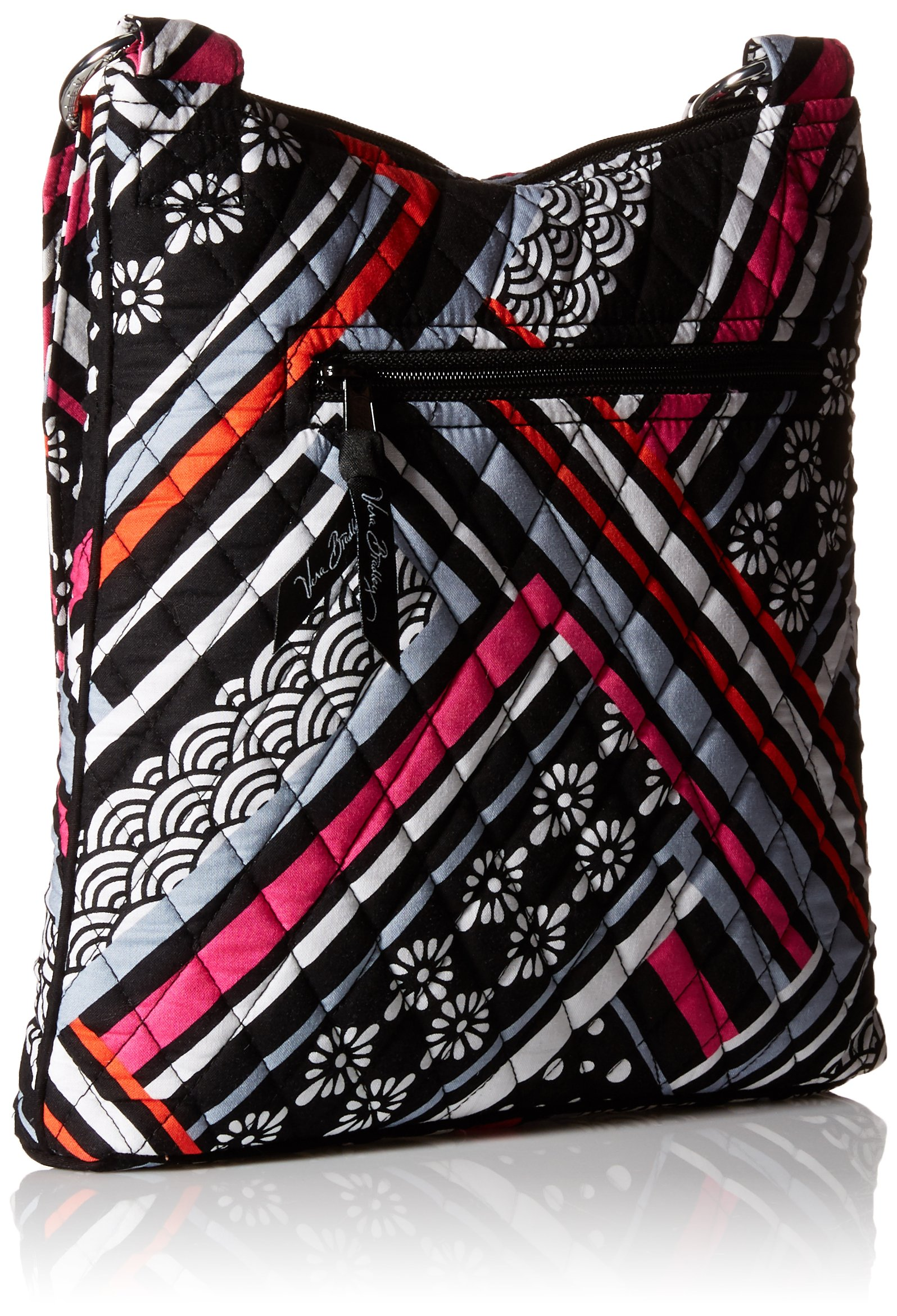 Women's Hipster, Signature Cotton, Northern Stripes by Vera Bradley (Image #2)