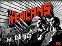 The Americans Season 1 product image
