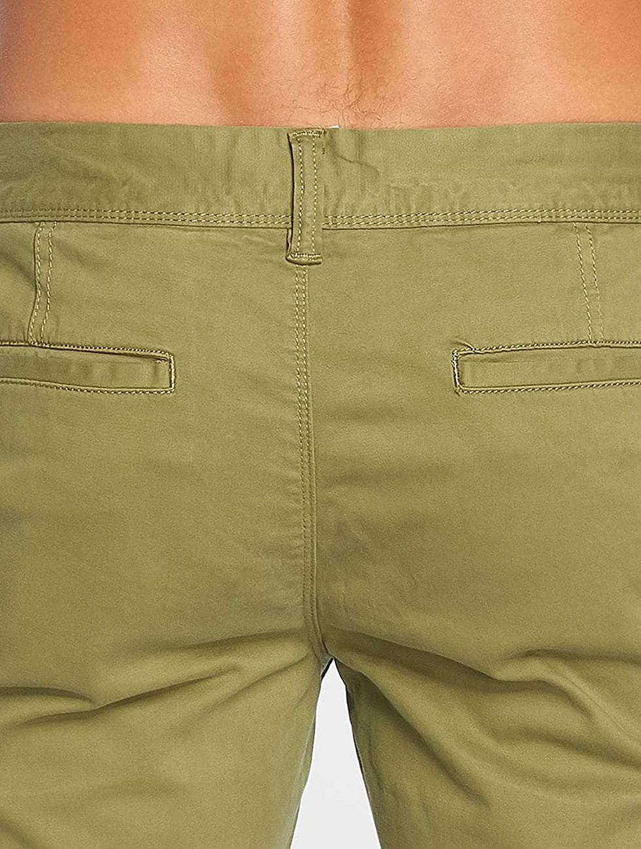 Pantalones Cortos para Hombre Superdry M71003TQF6