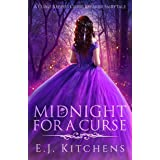 Midnight for a Curse (Curse Keeper, Curse Breaker Book 1)