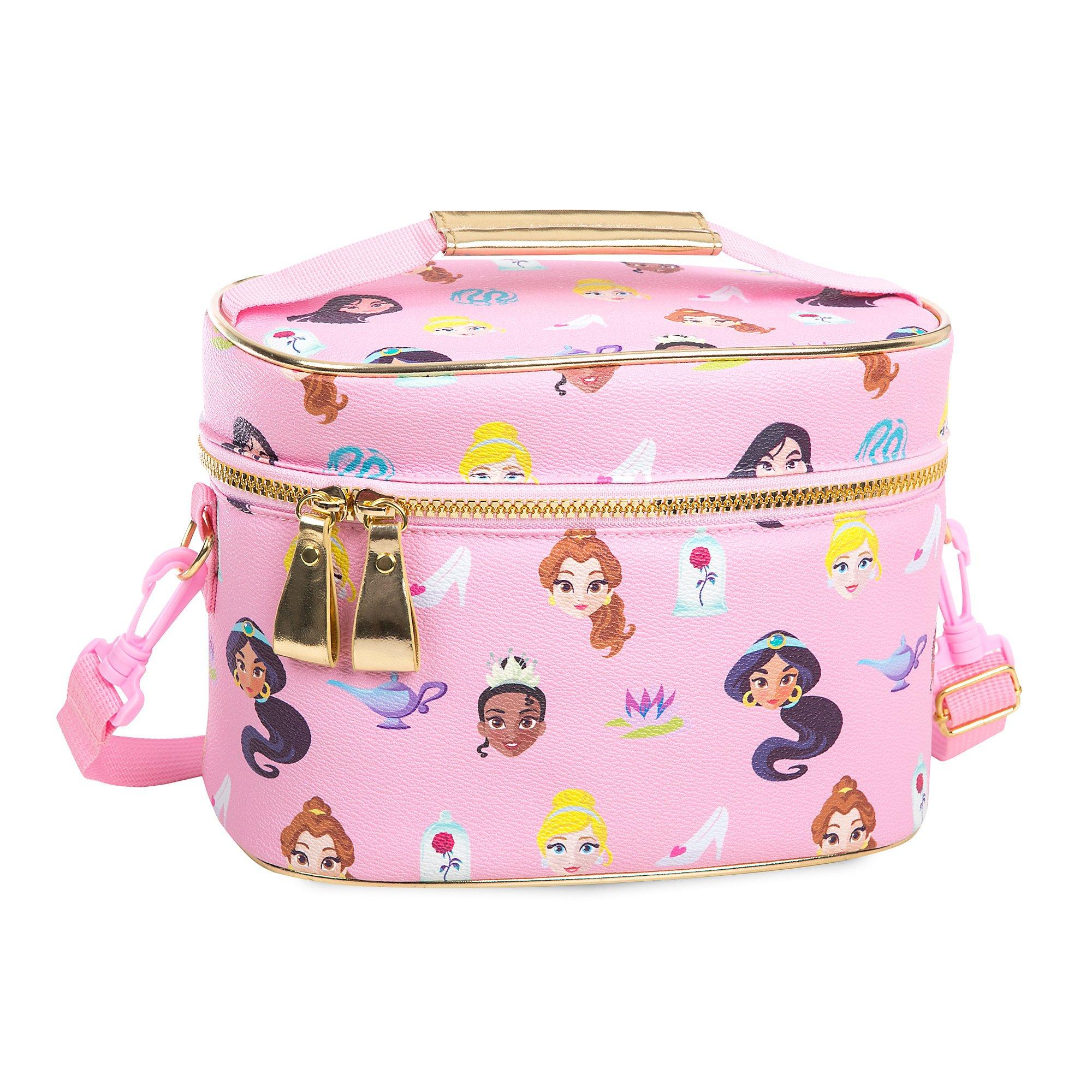 Disney Disney Princess Lunch Tote for Girls Pink