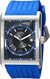 Swiss Legend Men's 40012-01-BLA Limousine Analog Display Swiss Quartz Blue Watch
