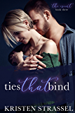 Ties That Bind (The Escort Book 3)