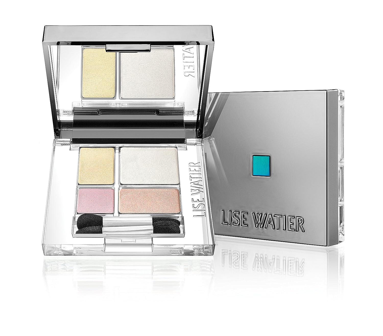 Lise Watier Quatuor Eyeshadow Quartet, Les Lumieres, 6 Gram
