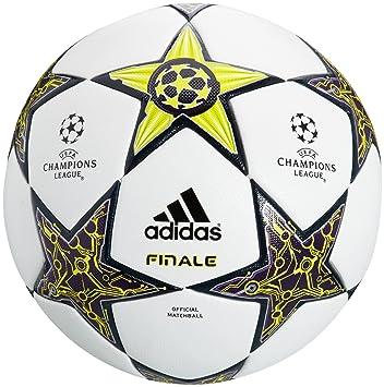adidas 5 Final 12 OMB Champions League - Balón de fútbol, color ...