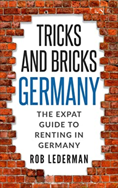 Tricks and Bricks Germany The Expat Guide to Renting