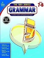 Grammar Grades 7 - 8 (100+