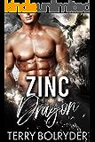 Zinc Dragon (Dragon Guard of Drakkaris Book 4) (English Edition)