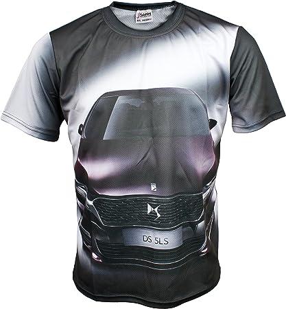 Citroen logo voiture noire Tuning Fun Cool T-Shirt