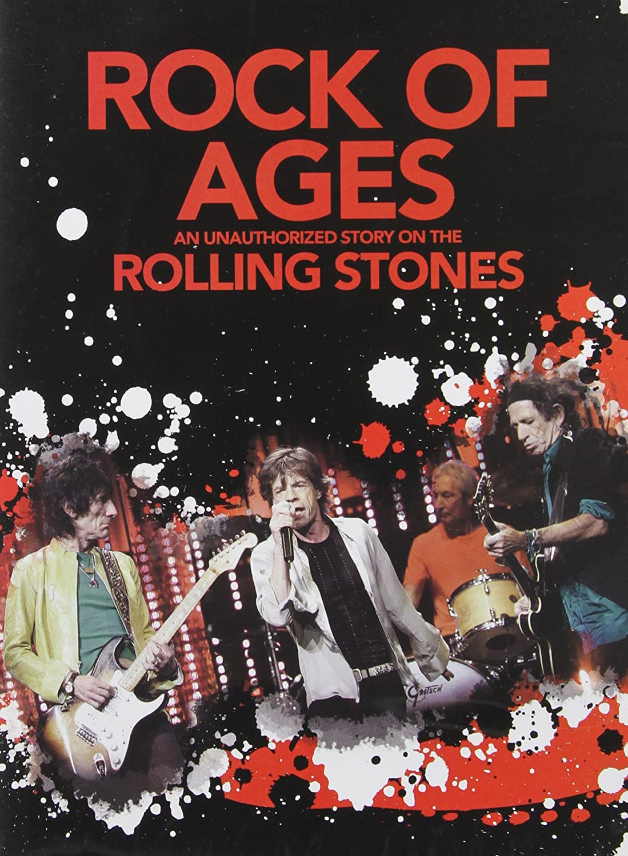 Amazon com: Unauthorized Story on the Rolling Stones